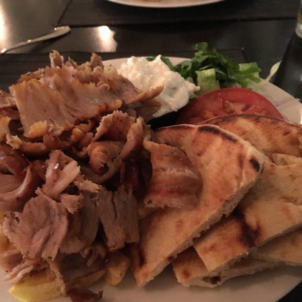 Le meilleur de la gastronomie grecque