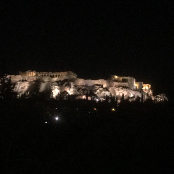 Grèce, le berceau de l'archéologie antique
