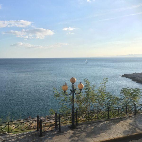 La côte sud d'Athènes: les facettes cachées de Pirée et Glyfada