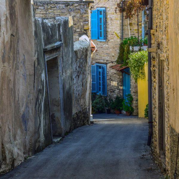 Que faire lors d'un passage en Chypre ?