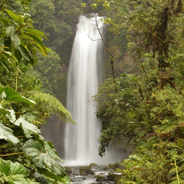 L'île Cocos au Costa Rica