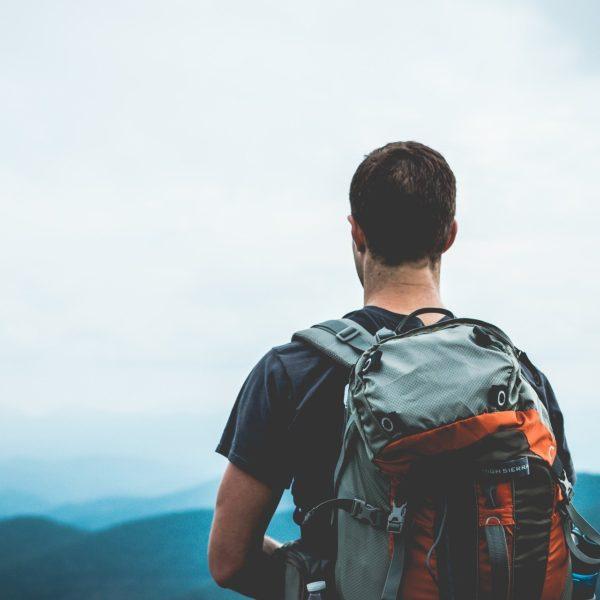Backpackers : pensez à voyager léger