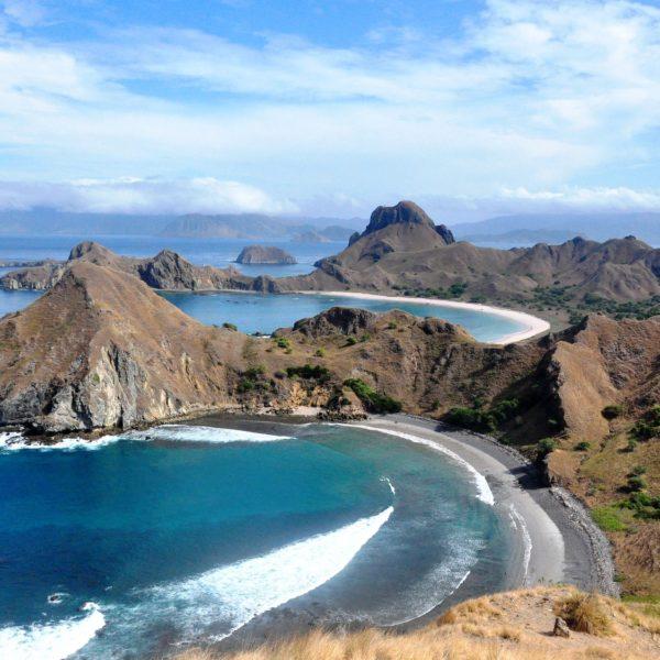 3 raisons pour visiter le Nusa Tenggara oriental