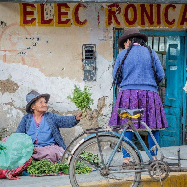 Le tourisme solidaire, une affaire de cœur