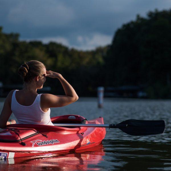 Quelles activités sportives pratiquer dans les gorges de l'Aveyron ?