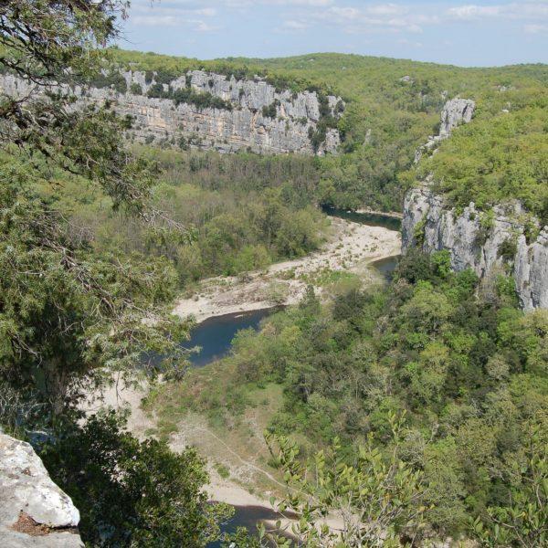 Quelle est la meilleure saison pour faire du canyoning en Ardèche ?